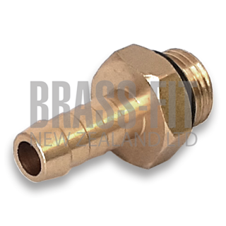 Picture of 209 METRIC THREADED HOSE TAILS