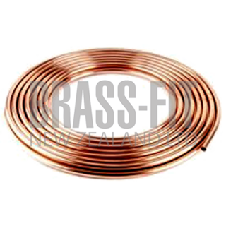Picture of COPPER TUBING