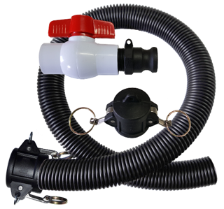 Picture of PVC WASTE WATER HOSE KIT