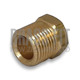 Picture of 105 INVERTED FLARE NUT