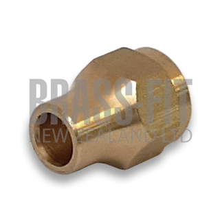 Picture of 41S SHORT FLARE NUT
