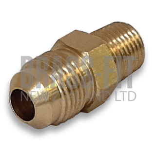 Picture of 48 MALE FLARE CONNECTOR
