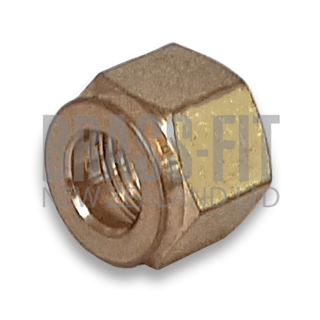Picture of TFB61 TUBE NUT