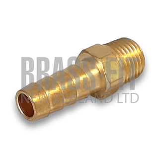 Picture of W209 MALE HOSE BARB NPT